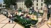 В столичной мэрии представили концепцию первой пешеходной улицы (ВИДЕО)