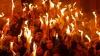 Каждый год христиане всего мира ждут Благодатного огня
