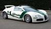 Дубайская полиция засматривается на Bugatti Veyron