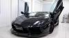 Тюнинг Lamborghini Aventador в лучших традициях автомобилей «Бетмена»