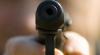 Полиция задержала молодых людей во время совершения вооруженного ограбления