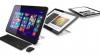 Hewlett-Packard скрестила моноблок и планшет