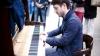 В Мюнхене появились 14 общественных мест, где все желающие могут сыграть на пианино