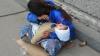 Рабы собственных родителей: как взрослые используют детей для выманивания милостыни на столичных улицах