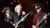 Aerosmith отменила концерт в Индонезии из соображений безопасности