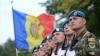 Минобороны вручило молдавским миротворцам медали и дипломы