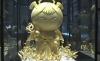 В Шанхае открылась выставка  ювелирных изделий