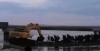 Уникальный способ переправы через реку в Сибири (ВИДЕО)