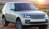 Range Rover переходит на гибридное питание