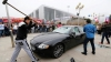 Китаец разбил свой Maserati из-за плохого техобслуживания