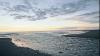 Мощное землетрясение в Охотском море, была объявлена угроза цунами