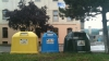 Кишиневская мэрия намерена научить население пользоваться новыми мусорными контейнерами