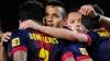 """""""Барселона"""" надеется выйти в финал Лиги чемпионов после разгромного поражения"""