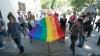 Акция сексменьшинств прошла без происшествий (ФОТО/ВИДЕО)