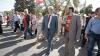 Парадный протест ПКРМ: «Постараемся, чтобы Альянса не было»