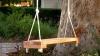 Мальчик из Каушанского района впал в кому в результате удушения веревками качелей
