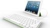 Logitech выпустила проводную клавиатуру для iPad