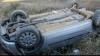 В Штефан-Водэ машина съехала в кювет, два человека погибли