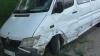 Микроавтобус с 20 пассажирами столкнулся с легковым автомобилем