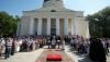 Священники и прихожане потребовали от властей отменить закон о равенстве шансов (ФОТО/ВИДЕО)