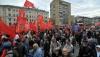 Первомайские акции состоялись в Турции, России, на Кубе и в Греции