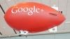 Google отправит в Африку дирижабли с Wi-Fi