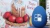 """Завершился конкурс """"Самое красивое пасхальное яйцо"""", организованный Publika TV"""