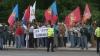 Накануне 9 мая в столице пройдут несколько акций протеста