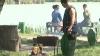 Некоторые молдавские граждане решили отпраздновать Пасху в пансионатах или лесах