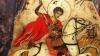 Православная церковь отмечает праздник Святого великомученика Георгия Победоносца