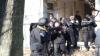 СИБ провел в Унгенах антитеррористические учения