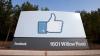 Доходы Facebook выросли на треть
