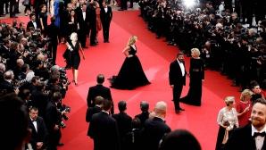 Каннский кинофестивалей встречает самых известных знаменитостей