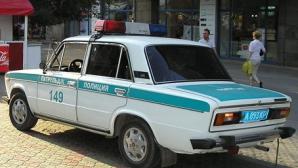 В Казахстане полицейские сбежали из борделя, нарядившись проститутками