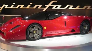 Ferrari отказывается от седанов, кроссоверов и электрокаров
