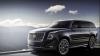 Обновленный Cadillac Escalade готов к показу