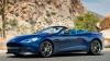 Aston Martin представила открытую версию суперкара Vanquish