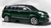 Fiat представила семиместную модификацию компактвэна 500L