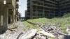 """На Google Street View появился мертвый город из """"бондианы"""""""