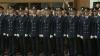 Выпускники Военной академии получили дипломы: «Мы все готовы отдать жизнь за Родину»