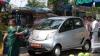 Tata Nano обзавелась возможностью открытия дверей с радиобрелока