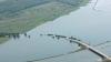 Около ста километров дамб в стране нуждаются в срочном укреплении