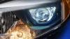 Новая Toyota Corolla обзаведется светодиодными фарами головного света