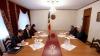Игорь Корман встретился с послом Украины Сергеем Пирожковым