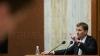 Дрэгуцану: Завтра на заседании парламента узнаем, кто виновен в ситуации с ВЕМ