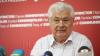 Воронин критикует прессу и отвечает на заявление Маринуцы