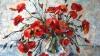 Живопись растениями: в Киеве открылась выставка ошибаны