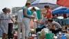 Столица наводнена уличными торговцами: «При въезде в город установите вывеску «Рынок Кишинев»