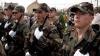 Главный вопрос заседания Высшего совета безопасности - дисциплина в Нацармии
