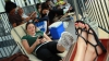 Смартфоны и планшеты портят отдых американцам